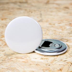 Button flesopener 56 mm